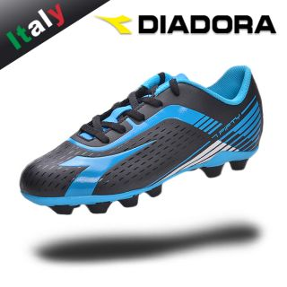 Diadora 7 FIFTY MD 兒童足球釘鞋 DA170894-C6013