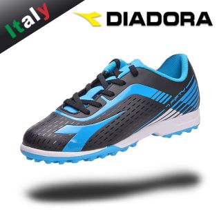 Diadora 7 FIFTY TF 兒童足球碎釘鞋 DA170895-C6013